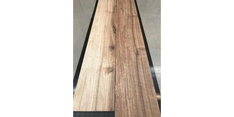 Porcelain Effect Wood Acacia 15x90